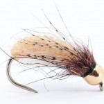fly tying with catgut
