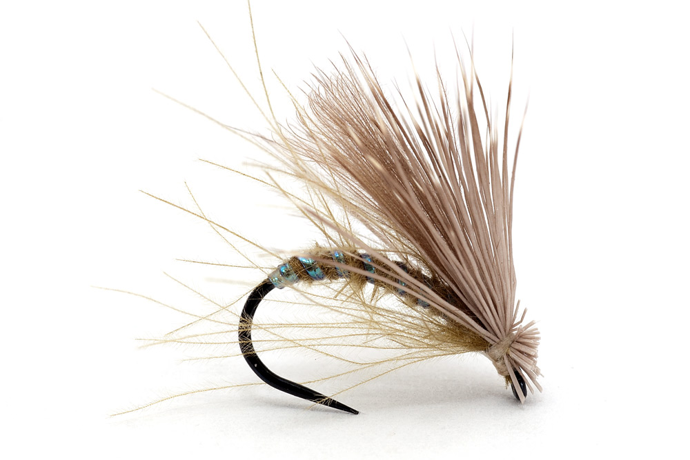 olive-caddis-emerger