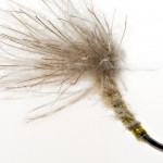 CDC emerger with yellow ribbing