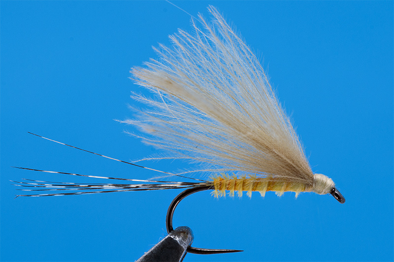 yellow-dun-fly-tied--using-Fratnic-style-by-Lucian-Vasies